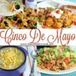 Recipes to Celebrate Cinco De Mayo
