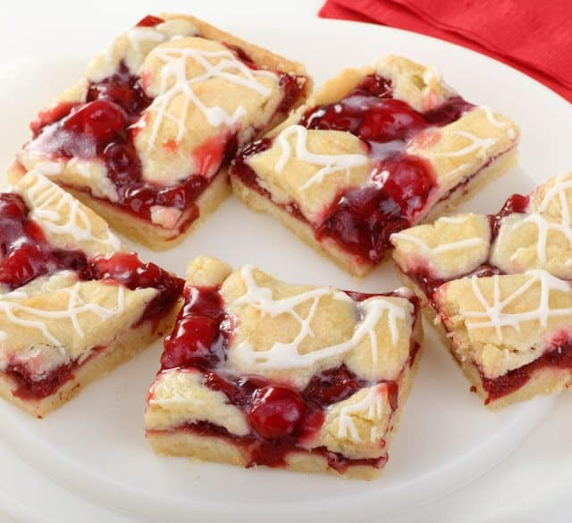 Cherry Cake Recipe With Cherry Pie Filling