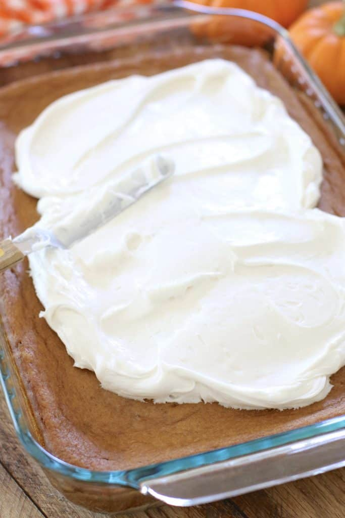 Pumpkin Pie Cake (copyright, www.thecountrycook.net)