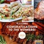 Best Darn Backyard BBQ Recipes