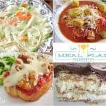 Italian Pizza Soup at Meal Plan Sunday #13