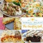 Crock Pot Beef Tips at Meal Plan Sunday #17