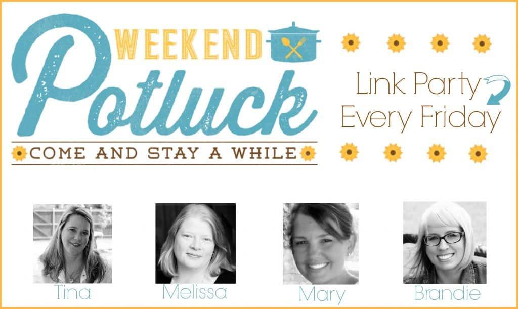 Weekend Potluck
