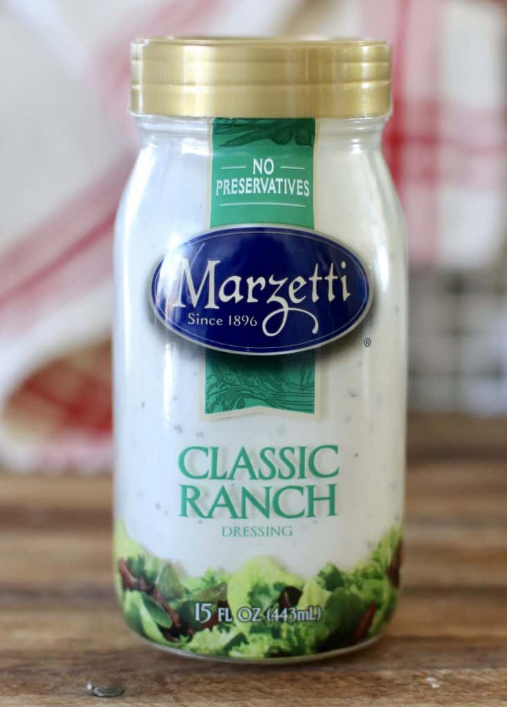 Marzetti Classic Ranch Dressing