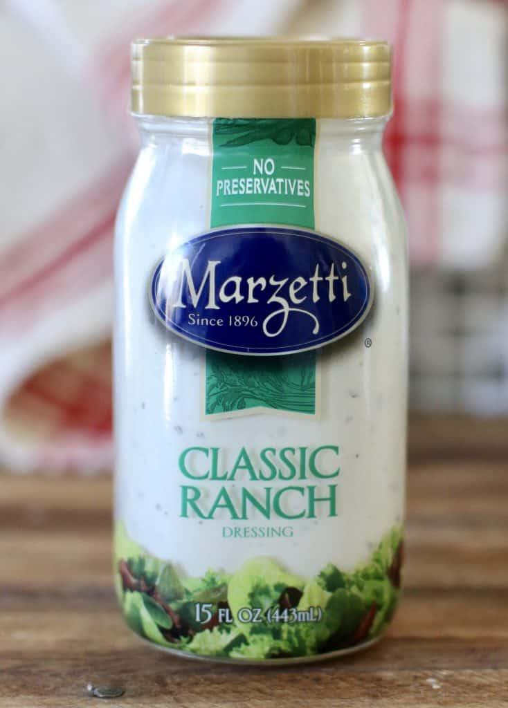 Marzetti Classic Ranch Dressing