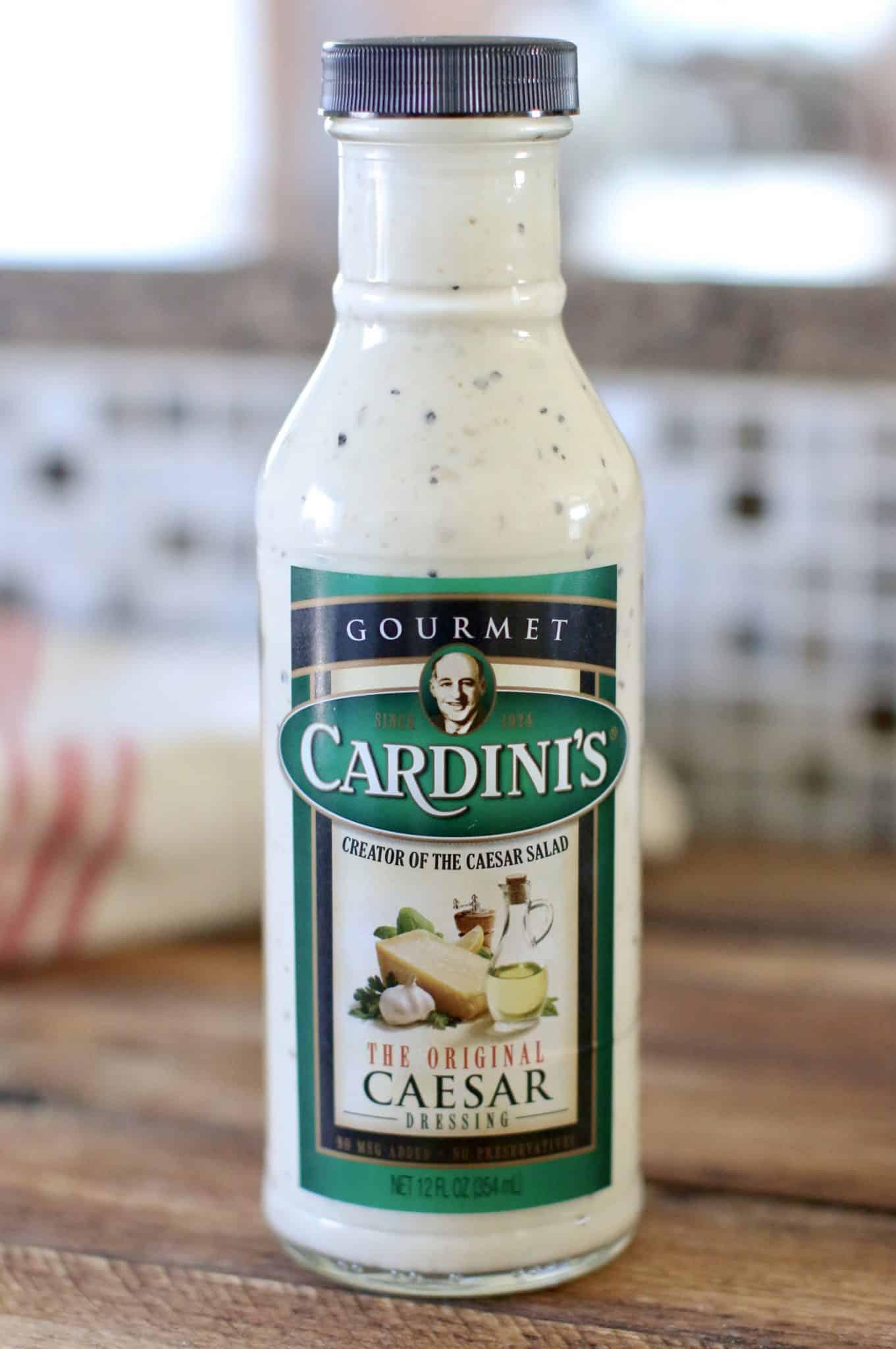 Buy caesar salad dressing