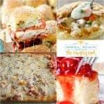 Best Baked Ziti ~ Meal Plan Sunday #32