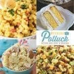 Amish Macaroni Salad ~ Weekend Potluck #273