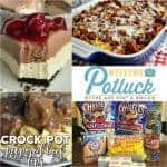 Friendship Casserole ~ Weekend Potluck #279