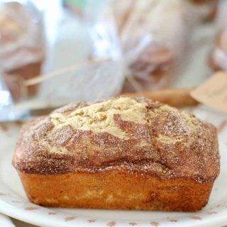 No-Starter Amish Friendship Bread