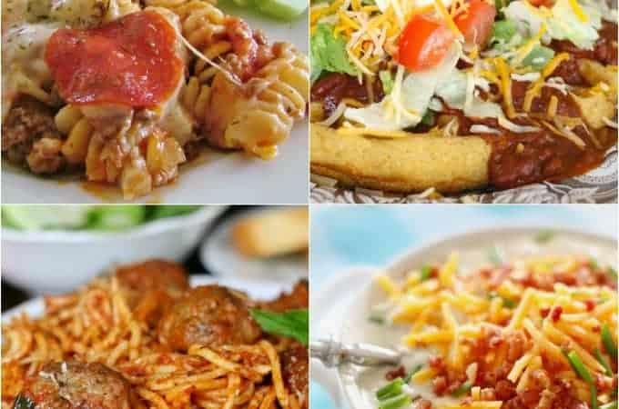 Meal Plan Sunday 39