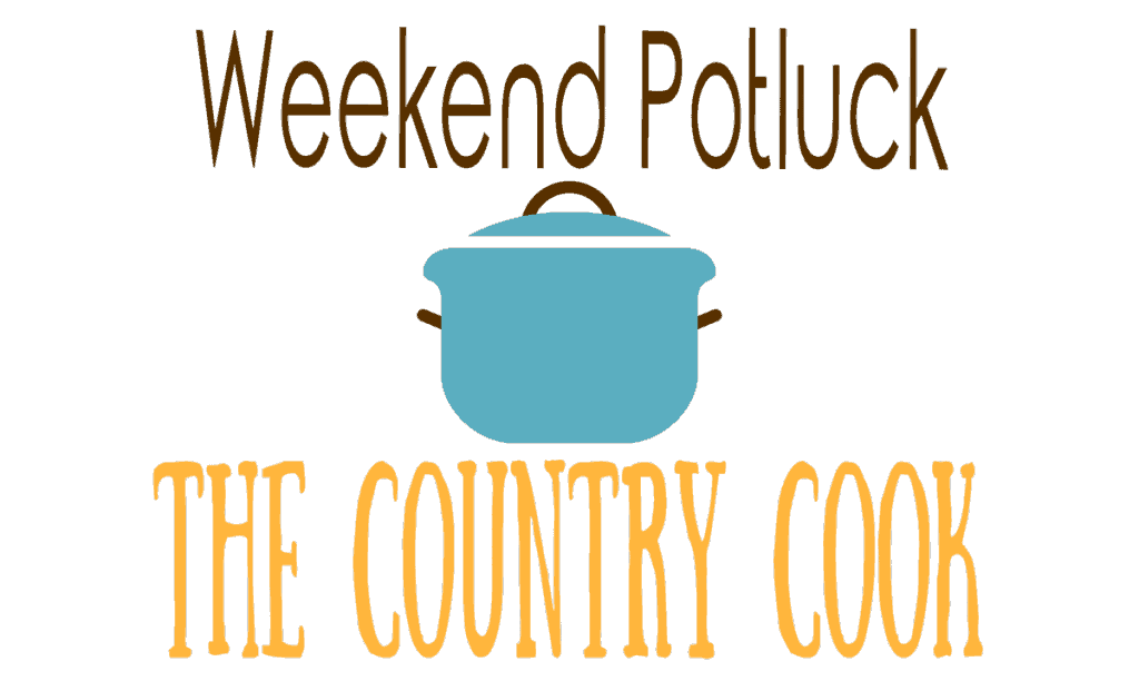 Weekend Potluck Logo