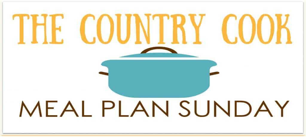 Meal Plan Sunday logo