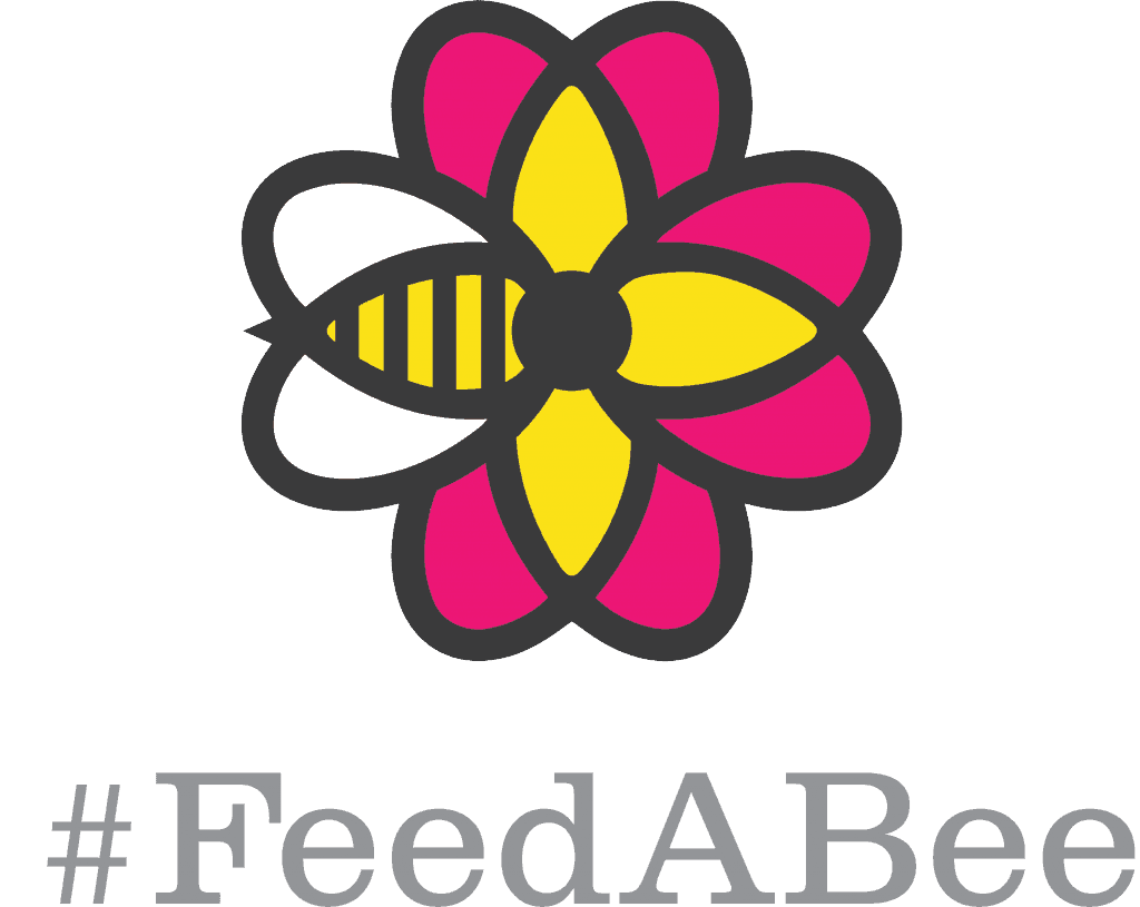 Feed A Bee Campaign