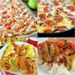 Taco Joes ~ Meal Plan Sunday #52