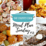 Crock Pot Sausage & Taters ~ Meal Plan Sunday #58