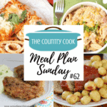 Oh So Good Crispy Chicken ~ Meal Plan Sunday #62