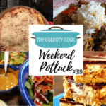 Poverty Casserole ~ Weekend Potluck #319