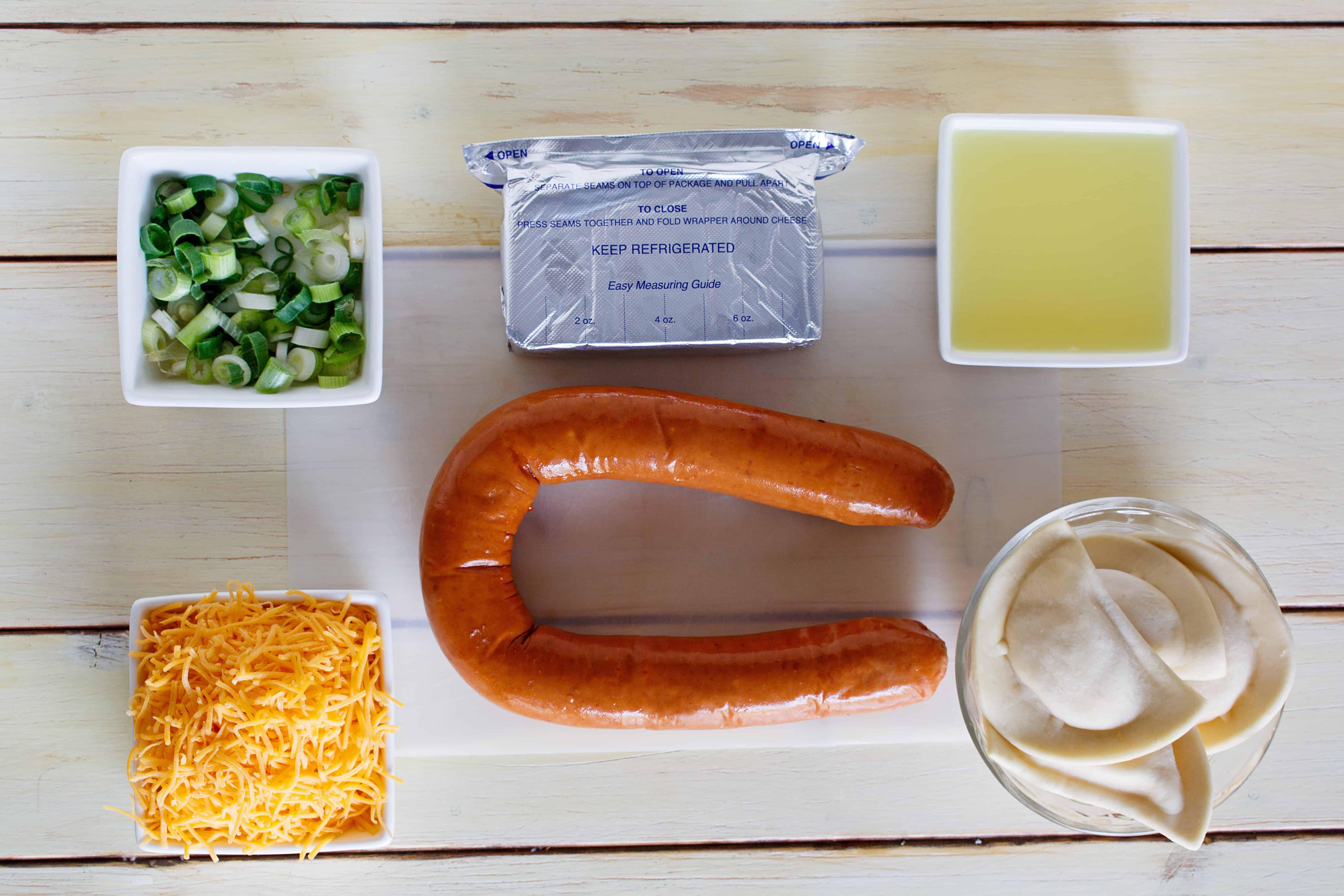 how to cook pierogies in crock pot