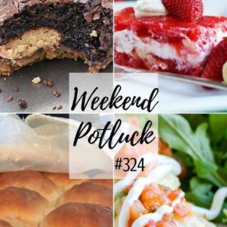 Weekend Potluck #324
