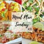 Broccoli Garlic Pasta ~ Meal Plan Sunday #78