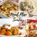 The Best Beef Stew ~ Meal Plan Sunday #86