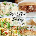 Cowboy Hash Browns ~ Meal Plan Sunday #91