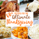 60+ Recipes for the Ultimate Thanksgiving from The Country Cook