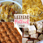 Crock Pot Sausage Chowder Weekend Potluck #350