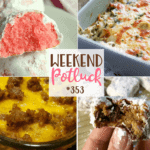 Sausage Breakfast Casserole at Weekend Potluck #353