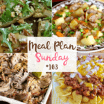 Best Beef Stew ~ Meal Plan Sunday #103
