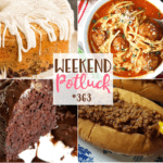 Hot Dog Chili Sauce ~ Weekend Potluck #363