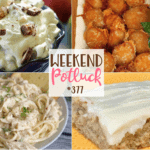 Weekend Potluck #377