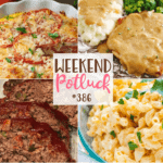 Weekend Potluck #386