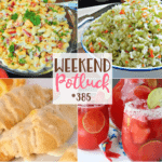 Weekend Potluck #385