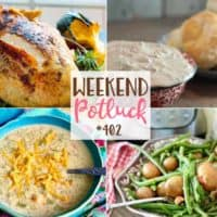 Crock Pot Turkey Breast with Gravy at Weekend Potluck #402