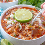 Instant Pot Pork Chili