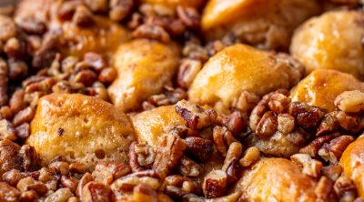 Baked French Toast Casserole recipe